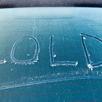 Weather conditions set to be 'colder than normal' over the weekend