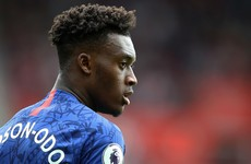 'He believes in me' - Hudson-Odoi on Lampard's role in Chelsea stay as Munich switch was snubbed