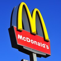 McDonald's to trial recycling unwanted plastic toys into new products such as coffee cups