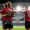 Stubborn Ospreys effort forces Munster to deliver late, late bonus point win