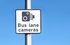 New pilot project will see cameras installed to detect drivers parked or driving in bus and cycle lanes