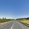 Three people hospitalised after collision between bus and truck in Co Monaghan