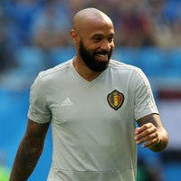 Thierry Henry returns to management with MLS side