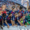 Spanish TV refuse to bid for Saudi Arabia-held editions of Super Cup