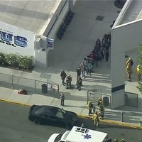 Two dead and several injured in California school shooting