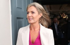 'Swing-gate' TD Maria Bailey removed from Fine Gael general election ticket