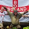 LIVE: Sweden v England, Euro 2012