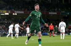As it happened: Ireland v New Zealand, international friendly