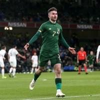 As it happened: Ireland v New Zealand, international friendly