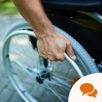 Opinion: Disabled people in Ireland need the right to personal assistance