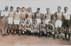 Jim Donnelly: the greatest Irish football story you've never heard of