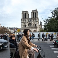 Army general tells chief architect to 'shut his mouth' over Notre Dame reconstruction