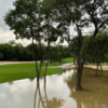Play scrapped as storms wash out first day of PGA Tour event in Mexico