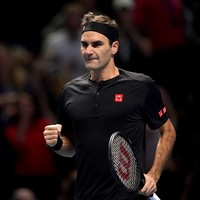 Near-flawless Federer outclasses Djokovic to avenge Wimbledon defeat and reach ATP semis