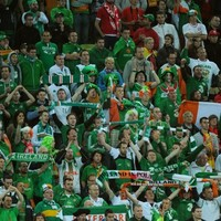 'The worst team but the best fans': here's what the rest of the world thought of Ireland v Spain