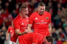 Out-of-sorts Ospreys mean Munster have chance for perfect start in Europe