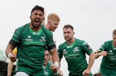 Injury-depleted Connacht out for stirring win on return to Champions Cup