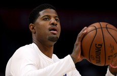 'I thought I was terrible,' says NBA star of 33-point Clippers debut after rave review from coach