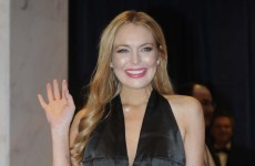 Lindsay Lohan found unconscious in hotel - reports