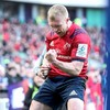 Earls back for Munster as Loughman gets start at loosehead against Ospreys