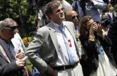 Video: Irish-born reporter interrupts Barack Obama at press conference