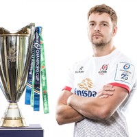 Henderson, Coetzee and Addison included for Ulster's trip to Bath