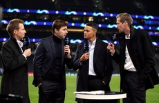 BT Sport agrees €1.4 billion deal to retain Champions League and Europa League TV rights