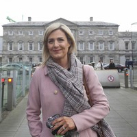 Taoiseach 'absolutely confident' proper procedures were followed to remove Maria Bailey as candidate