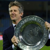 Van der Sar ends Man United speculation as he extends contract at Ajax