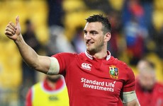 Sam Warburton named as part of Pivac's new Wales coaching staff