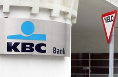 KBC boss apologises to the Irish public after he called the tracker mortgage scandal 'annoying'