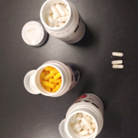 540 grams of cocaine hidden in vitamin supplements seized in Dublin