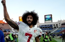 'We'll look at the tape if we need information' - Cowboys will not attend Kaepernick workout
