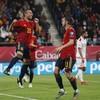 Spain hammer seven past Malta, Italy score 10th straight win and Sweden book Euro spot