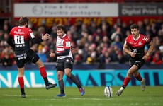 Lineout kills Gloucester as Toulouse begin Connacht's pool with comeback win