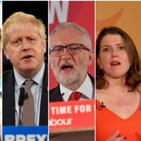 Poll: Who do you think will be the British Prime Minister after the general election?