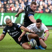As it happened: Bath v Ulster, European Rugby Champions Cup