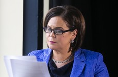 Mary Lou McDonald: 'Irish unity referendum must happen in the next five years'