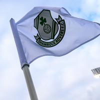 Shamrock Rovers members vote to accept Dermot Desmond investment