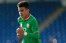 Ruthless Ireland U19s put 13 past Gibraltar
