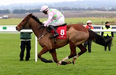 Faugheen wins at Punchestown as Klassical Dream upset by Saldier