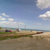 Teenager's body taken from sea after car crash