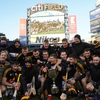 Kilkenny win New York Hurling Classic after 24-point success over Limerick