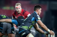 Loughman's flash of skill highlights strengthening depth in Munster
