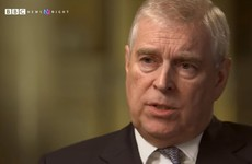 Pizza Express and an inability to sweat: The standout quotes from Prince Andrew's BBC interview