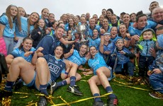 Three-in-a-row All-Ireland winners Dublin lead the way with seven All-Stars