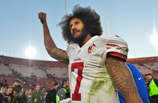 'The ball's in their court' - Kaepernick sends strong message after holding rearranged workout