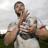 'They're the best changing rooms to win in': Henderson proud of Ulster's tight squeeze