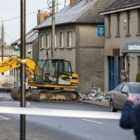 Louth bank targeted in attempted ATM theft to re-open tomorrow
