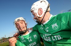 Doyle the hero as two stunning injury-time scores book first-ever Leinster final for St Mullin's